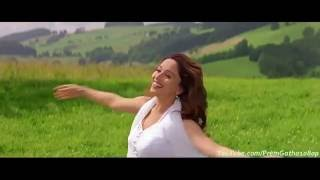 Bholi Si Surat   Dil To Pagal Hai 1080p HD Song