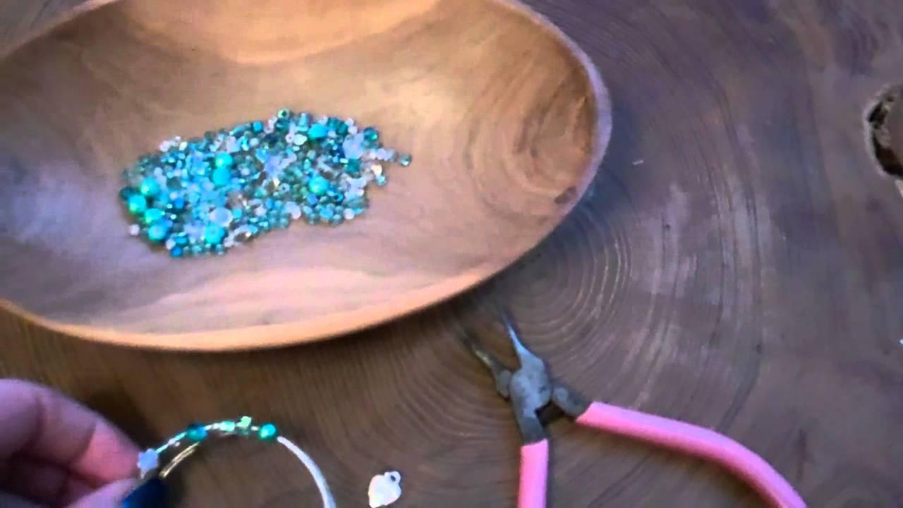 Make Children Children's Bracelet Making