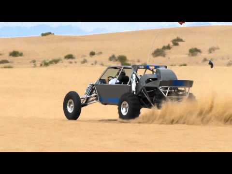 Ford EcoBoost - Sand Cars Unlimited