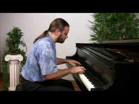 Бах Иоганн Себастьян - Invention No 10