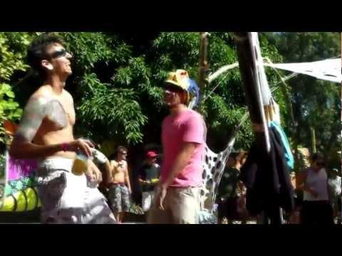 Festival Alternativo do Kranti 2012