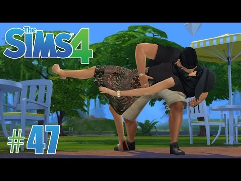 The Sims 4: Perfect Date - Part 47