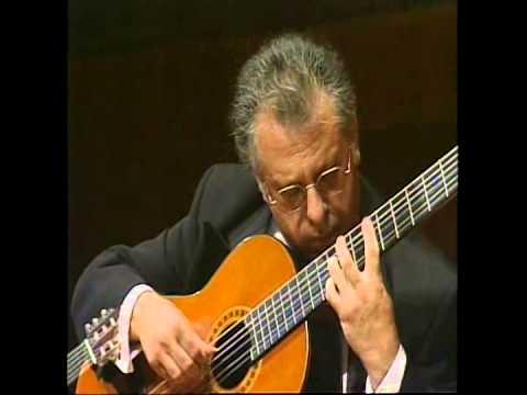 Joaquin Malats - Serenata Espaola