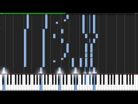 Shonichi (AKB0048 ver.)   piano transcription