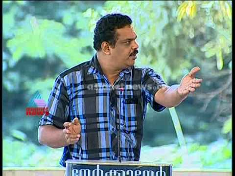 Nerkkuner 28th Aug 2014| liquor ban in kerala| ബാറുകള് പൂട്ടുമ്പോള്....
