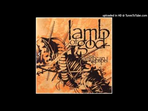 Lamb Of God - The Subtle Arts Of Murder And Persuasion
