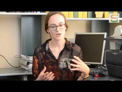 Видеоинтервью: АГУ и Астрахань глазами иностранных студентов