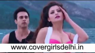 Hottest Compilation of Sexy Urvashi Rautela (Full Fap Material)