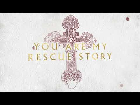 """Zach Williams - """"Rescue Story"""" (Official Lyric Video)"""