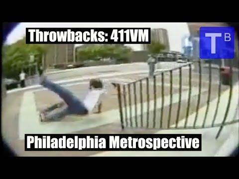 throwbacks: 411 vm philadelphia metrospective