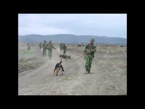 Военные, армейские песни - Карабах