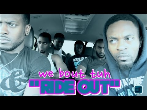 Ride Out [Dormtainment Comedy Skit]