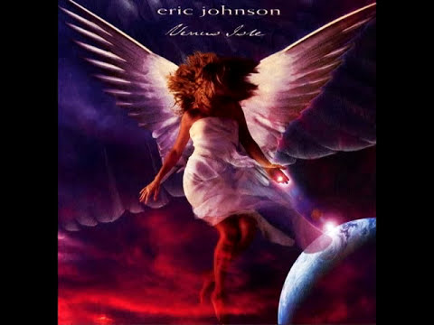 Eric Johnson - SRV (Studio Version)