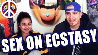 Sex On Ecstasy (Trip Stories)   Storytime