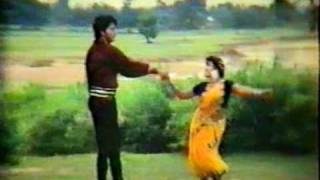 Bangla Movie Song : Beder Meye Josna Aamay Kotha Diyeche