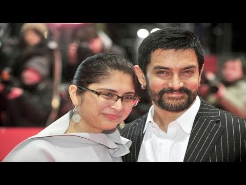 I Am Still Very Much With Aamir Khan Productions - Kiran Rao