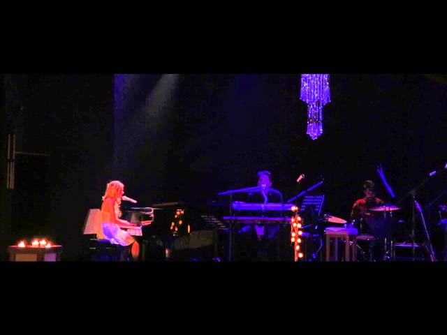 Mehri Na Vroume Ourano (cover) - Μέχρι Να Βρούμε Ουρανό (διασκευή) LIVE - Athena