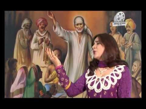 Mere Sai Meri Kismat   Sai Ram Bhajan   Romi Pathak video