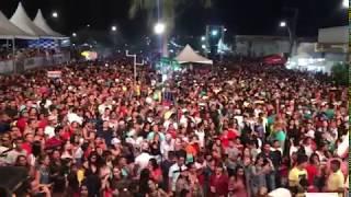 Bonde do Brasil na Festa de S. Sebastião em Mari 2018