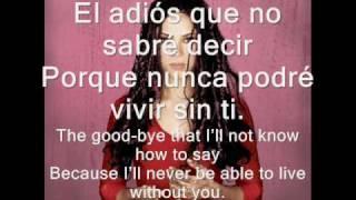Shakira Video - Shakira - Tú