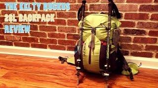 download lagu Kelty Ruckus Roll Top 28 Backpack Review gratis