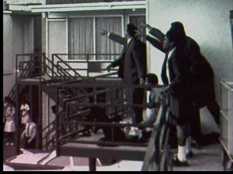 Rev. Jesse Jackson: The Assassination of Dr. Martin Luther King Jr.