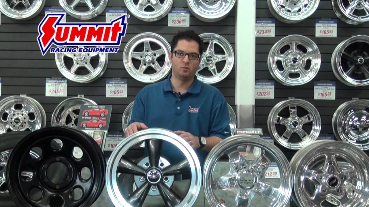 Billet Racing Wheels Wheels Billet Wheels