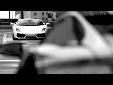 Lamborghini LP560-4 - Car Commercial