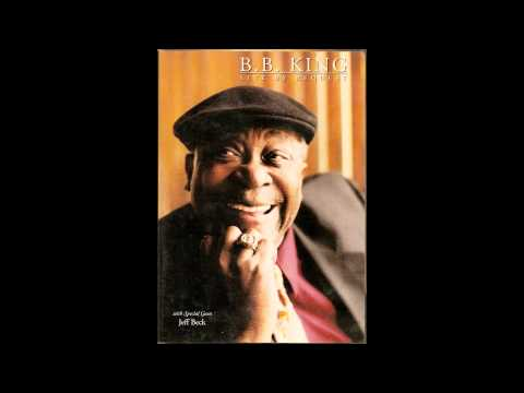 B.B. King - Mean Old World