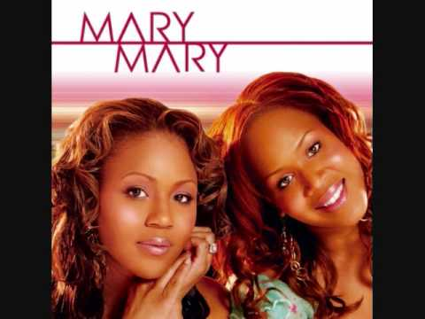 Mary Mary - What a Friend