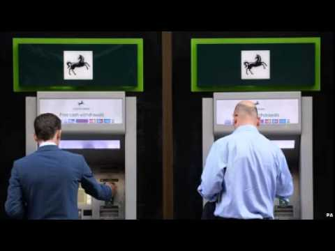Lloyds Banking Group to resume dividend payments