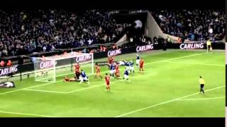 CARLING CUP FINAL LIVERPOOL VS CARDIFF CITY