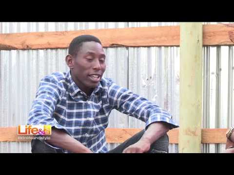 KTN Life and Style Health and wellness, Beyond the sport 21/11/2016