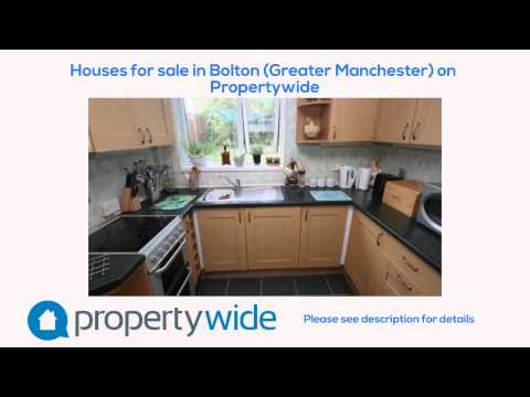 Houses for sale in Bolton (Greater Manchester) on Propertywide