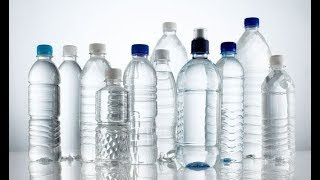 Toxic Arsenic Found In Major Bottled Water Brands