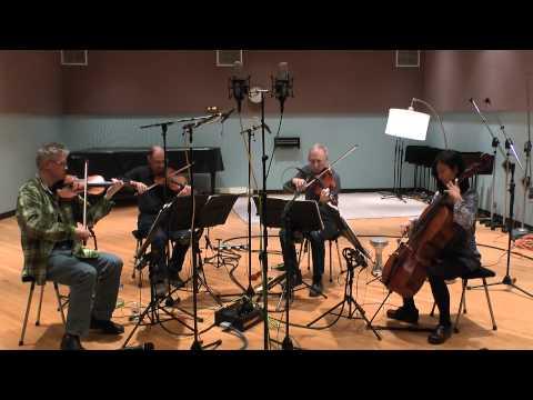 Kronos Quartet - Monk Suite: Kronos Quartet Plays Music Of Thelonious Monk