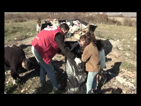 Why volunteering matters in Kosovo