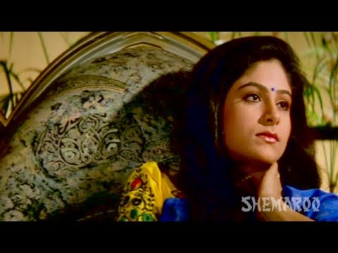 Ekka Raja Rani - Pat 8 Of 15 - Govinda - Ayesha Jhulka - Superhit...