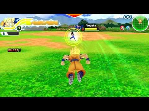 PSP Emulator Quality Test #1