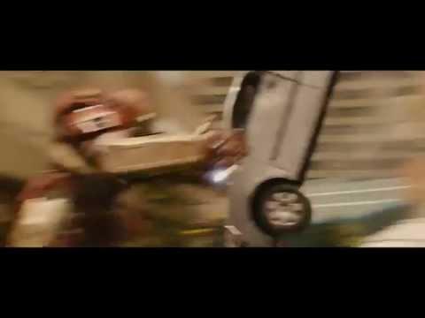 ตัวอย่างหนัง Avengers: Age of Ultron อเวนเจอร์ส มหาศึกอัลตรอนถล่มโลก ซับไทย