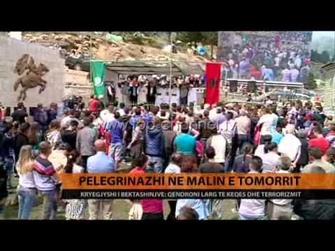 Pelegrinazhi në Malin e Tomorrit - Top Channel Albania - News - Lajme