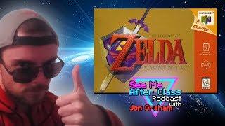 Playthrough | The Legend of Zelda: Ocarina of Time | Part 1