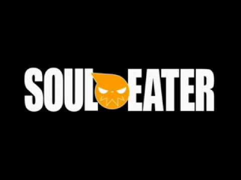 Soul Eater Opening 1-resonance(female Version) video