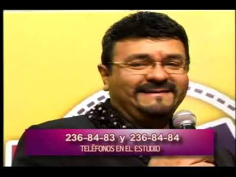 Omar Alonso Imita: Raphael / Chelo Silva / Paquita la del Barrio pt.1 (1/4)