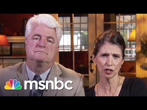 James Foley's Parents Remember Their Son | msnbc
