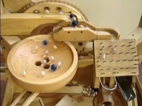 Marble machine 2