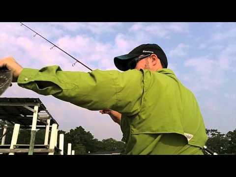 St. Johns river fishing in Jacksonville Florida