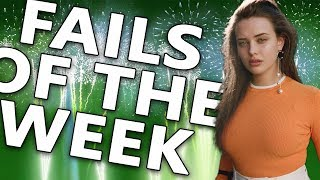 Ultimate Fails Compilation #13    May 2019    Funny Fail Compilation