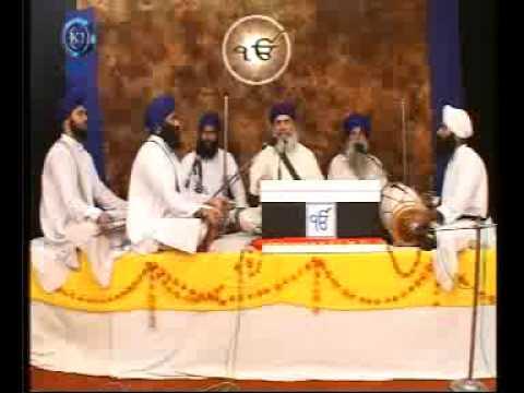 Sant Baba Gurdial Singh Ji Tande Wale Satgur Diyan Charnan Ton 0 video