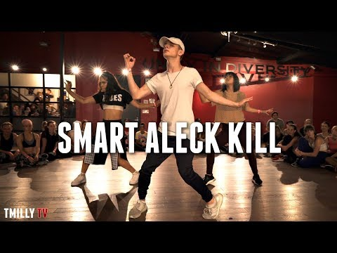 download lagu Sg Lewis - Smart Aleck Kill - Choreography By gratis